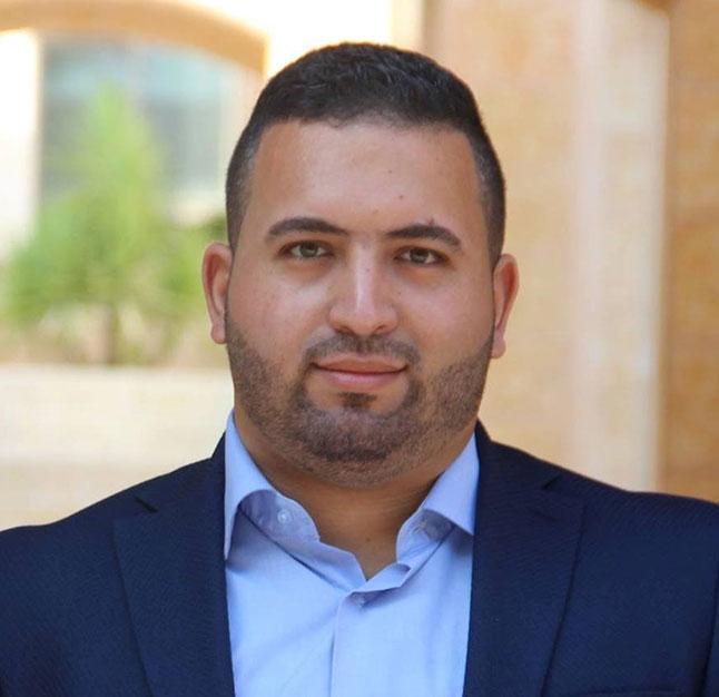 Mohamed- Abu Haniyeh