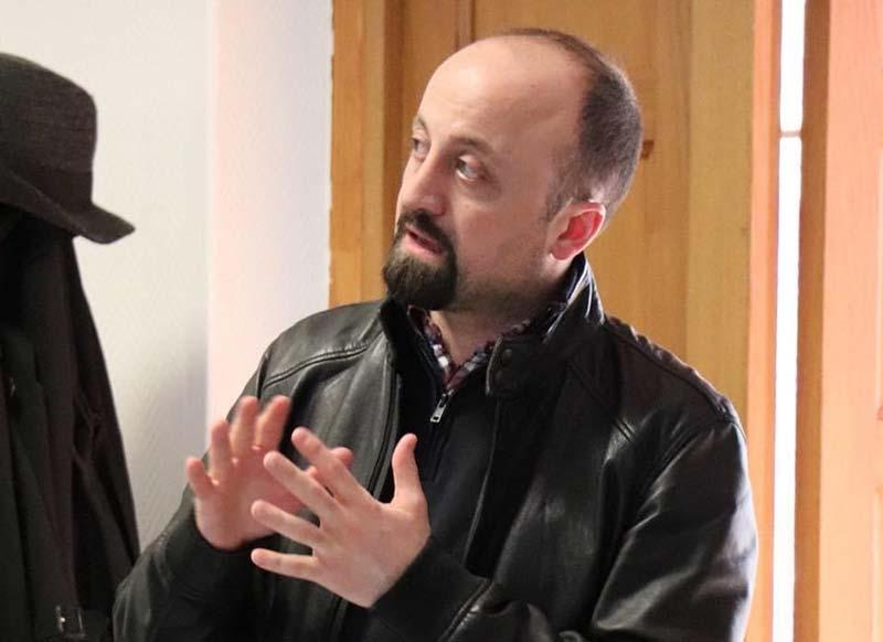 George Al Ama