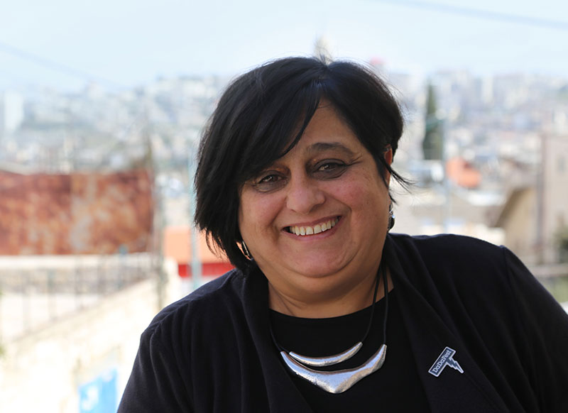 Marina Barham