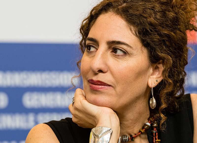Anne-Marie Jacir