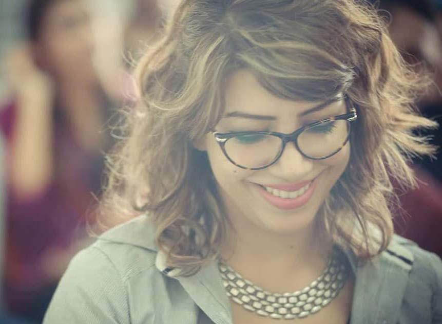 Tamara Abu Laban