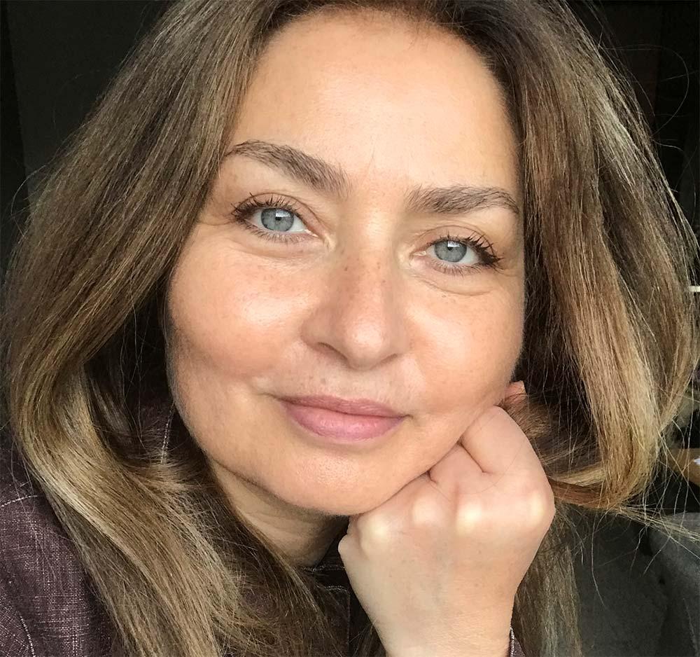 Leila Sansour