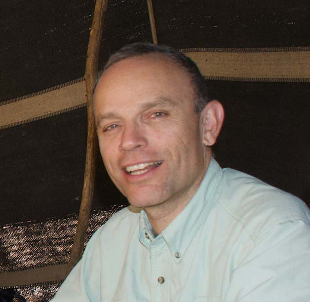 Mark Khano