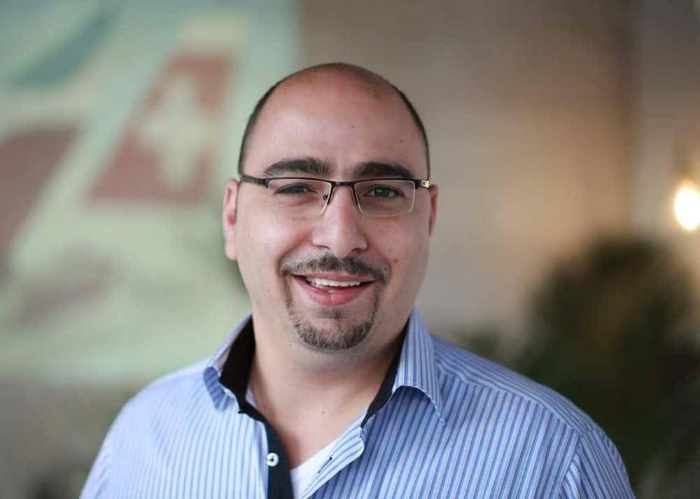 Michael Awad