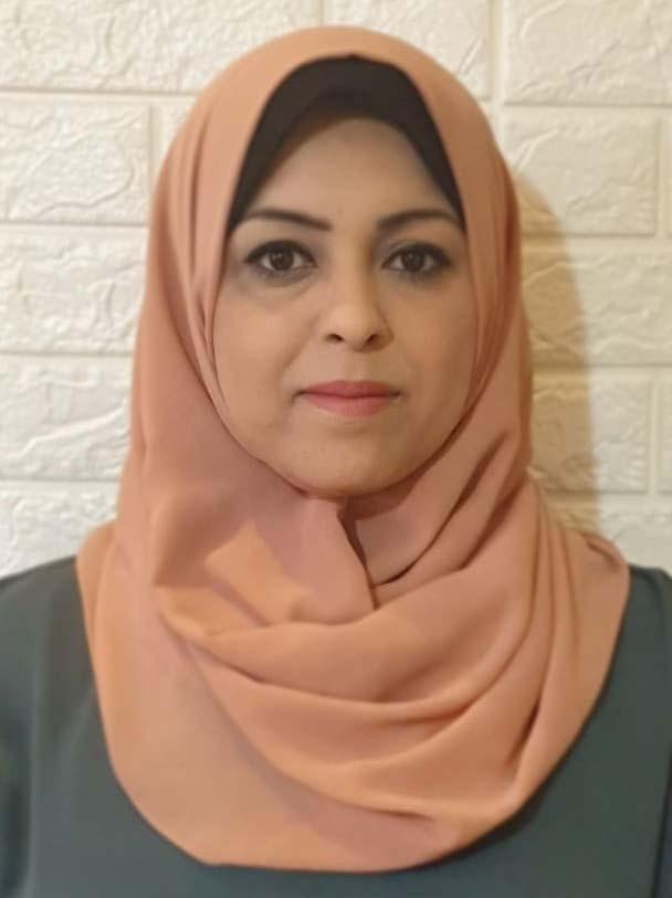 Rana Musallam
