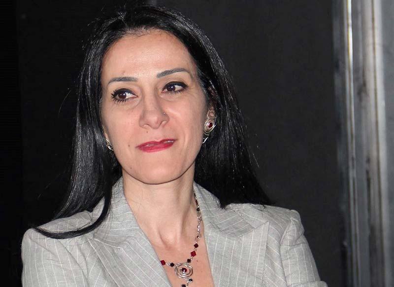 About Rania Elias